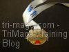 Medaille BMW Frankfurt Marathon 2013