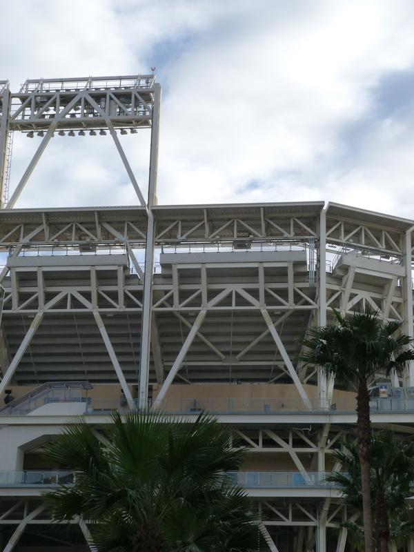 San Diego Trainings-Snapshot 01 - Home of the Padres: Petco Park
